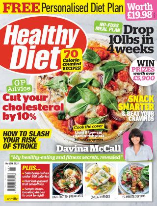 Healthy Diet No. 15