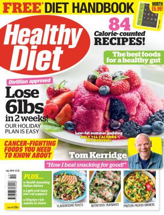 Healthy Diet No.19 2018