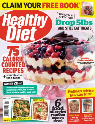 Healthy Diet December18