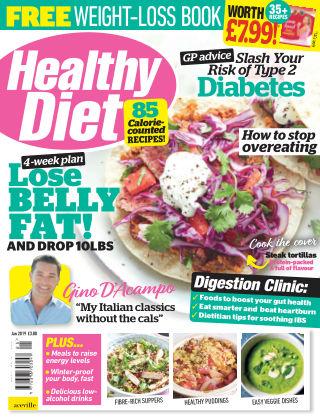 Healthy Diet Jan19