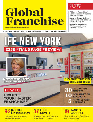 Global Franchise Vol3 No.2