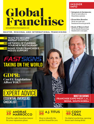 Global Franchise Vol3.5