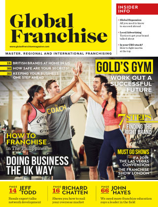 Global Franchise Issue20