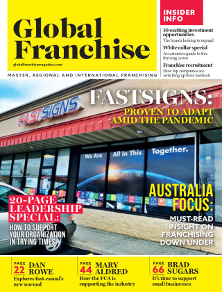 Global Franchise Issue 30