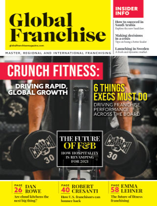 Global Franchise Vol5 No5
