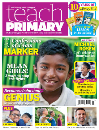 Teach Primary Issue 11-7