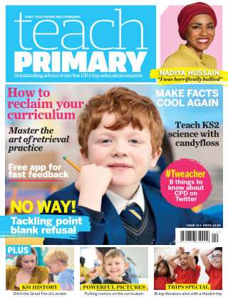 Teach Primary Vol.12 - No.2