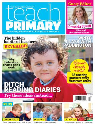 Teach Primary November2018