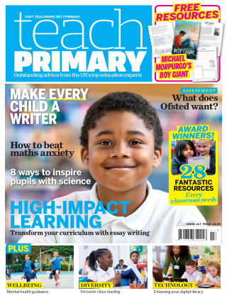 Teach Primary Issue13.7