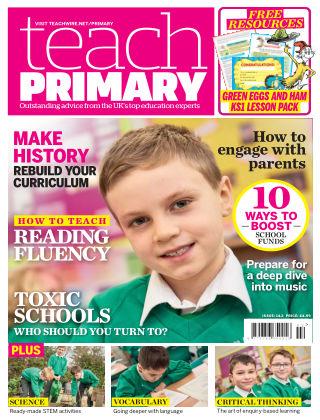 Teach Primary 142