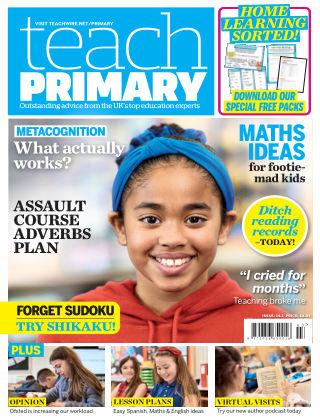 Teach Primary 143