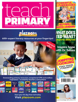 Teach Primary Issue 14.5