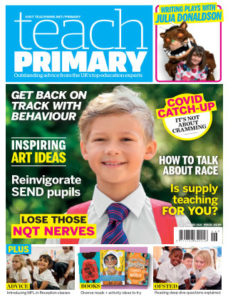 Teach Primary 146