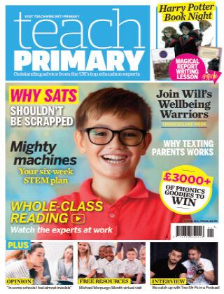 Teach Primary V.15_No.1