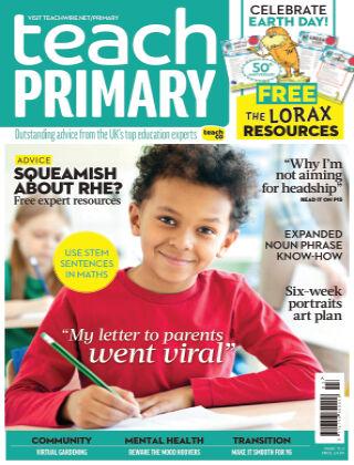 Teach Primary 15.3