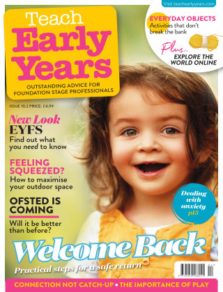 Teach Early Years ISSUE10-2