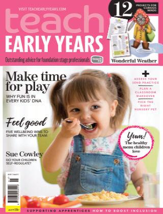 Teach Early Years 11.1