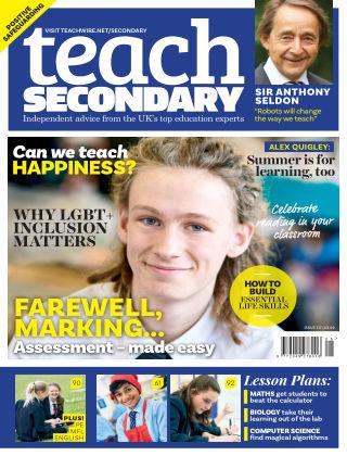 Teach Secondary V.7 No.5