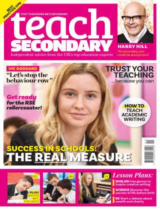 Teach Secondary V.8 No.4