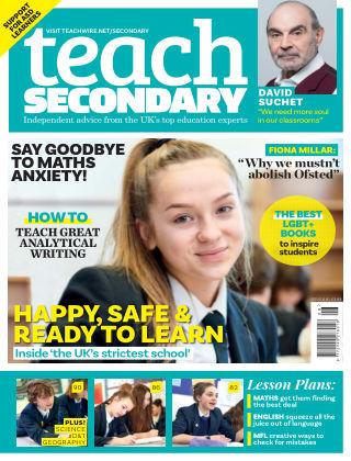 Teach Secondary V8.8