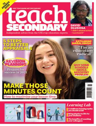 Teach Secondary 9.7