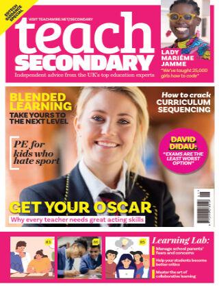 Teach Secondary V.10_No.1