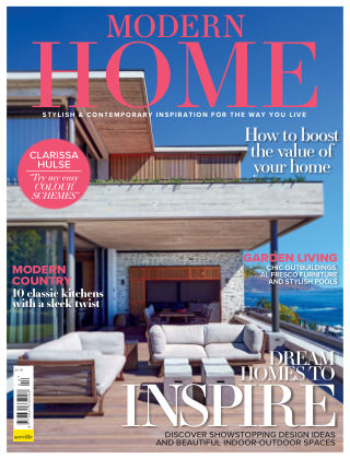 Modern Home Issue 04