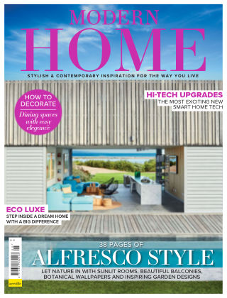 Modern Home Issue 5