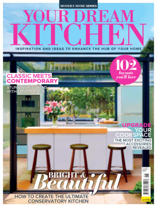 Modern Home Issue 06