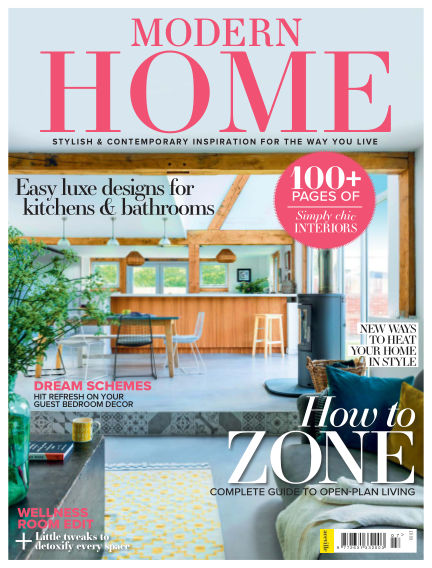 Read Modern Home Magazine On Readly The Ultimate Magazine