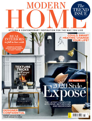 Modern Home Issue 08