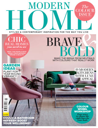 Modern Home Issue 10