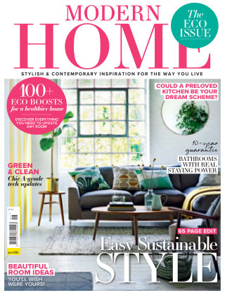 Modern Home Issue 09