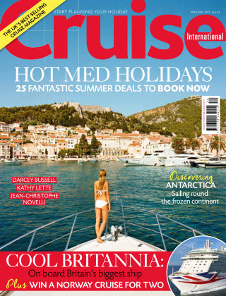Cruise International May/April 2015