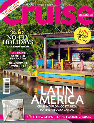 Cruise International June/July 2015