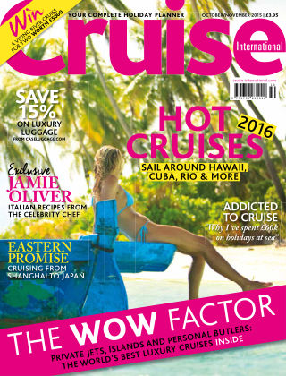 Cruise International Oct/Nov 2015