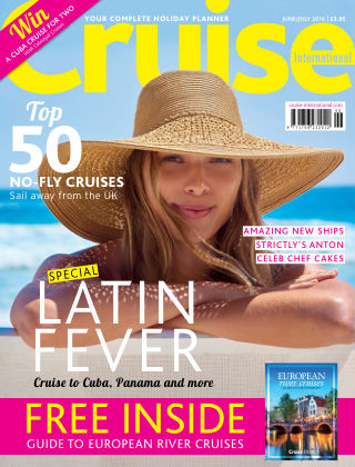 Cruise International June/July 2016