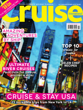 Cruise International Oct/Nov 2016