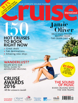 Cruise International Dec/Jan 2017