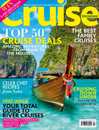 Cruise International February/March 2017