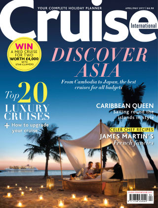 Cruise International April/May 2017