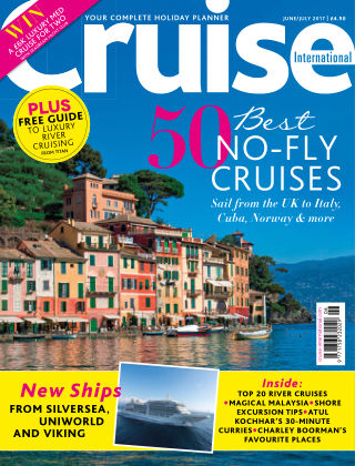 Cruise International June/July 2017