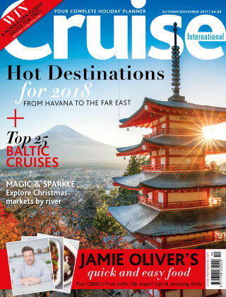 Cruise International Oct/Nov 2017