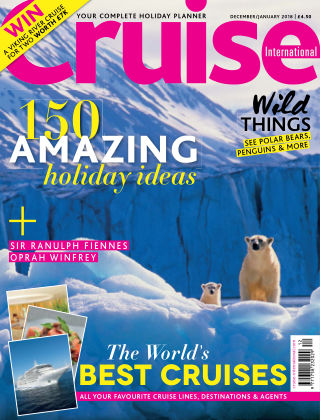 Cruise International Dec/Jan 2018