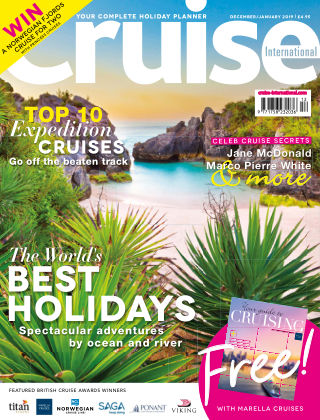 Cruise International Dec/Jan 2019