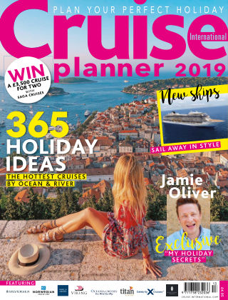 Cruise International Cruise Planner