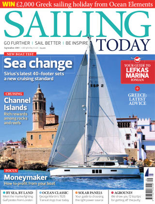 Sailing Today September 2015