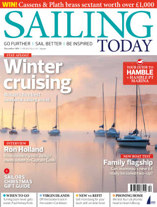 Sailing Today December 2015