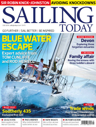 Sailing Today July 2019