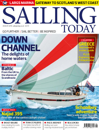 Sailing Today August 2019